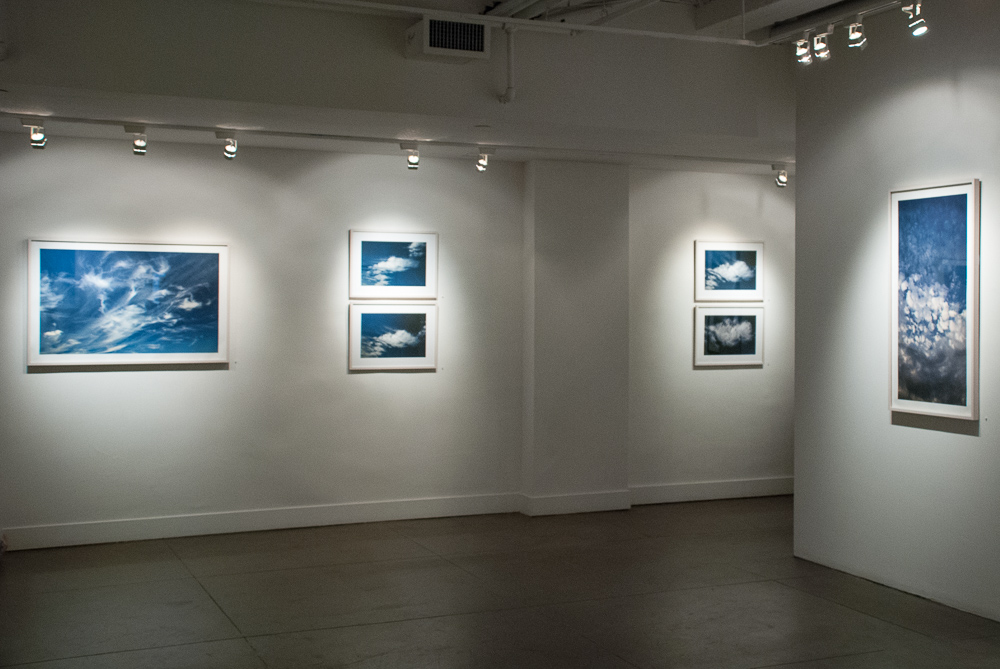 Temporary Presences Exhibition, Nailya Alexander Gallery (2012)