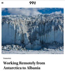 Adobe 99U online version of article