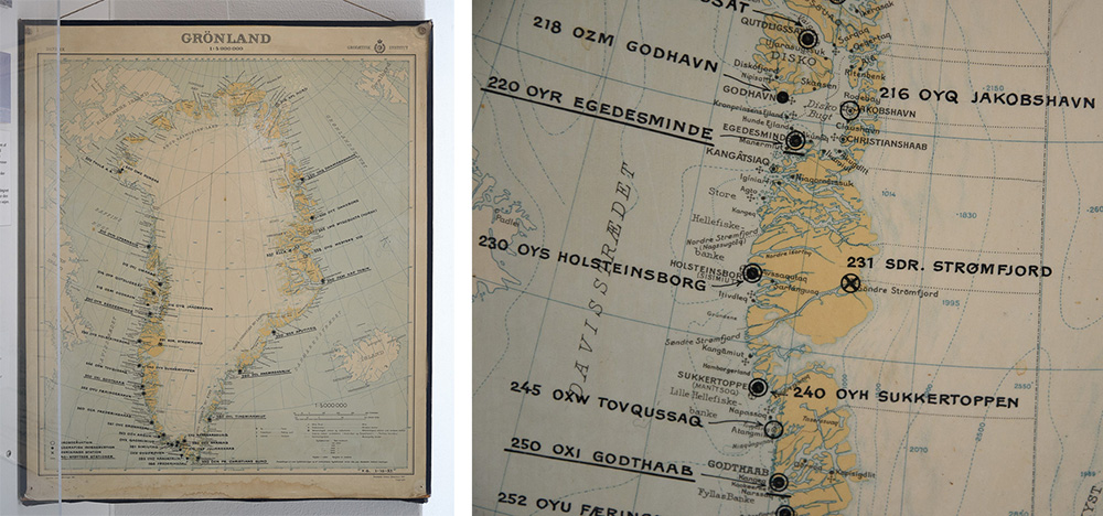 Of COVID, Copenhagen, and Colonialism